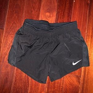 Nike Women's Black Shorts